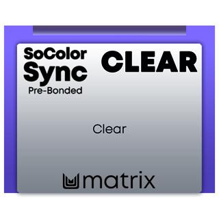 New ColorSync Acid Toner - Clear 90ml