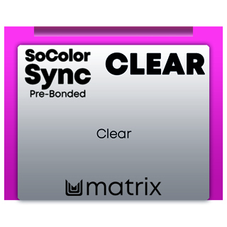 New Color Sync Pre-Bonded Clear 90ml