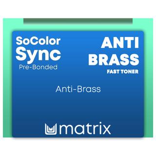 New ColorSync Pre Bonded Fast Toner - Anti Brass 90ml