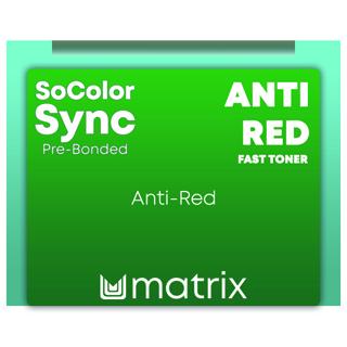 New ColorSync Pre Bonded Fast Toner - Anti Red 90ml