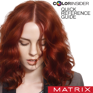 ColorInsider Quick Reference Guide 2019