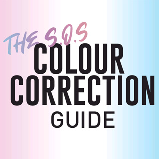 Colour Correction Guide