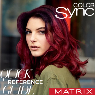 Color Sync Quick Reference Guide 2019