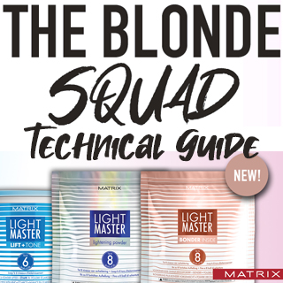 Blonde Squad - Light Master Technical Guide