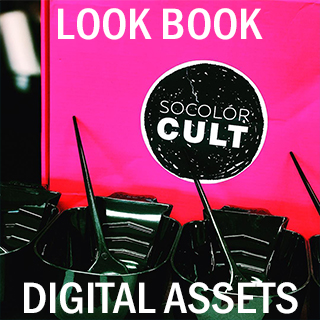 SoColor Cult Look Book