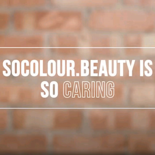 Matrix SoColor Beauty - Caring Ingredients Video