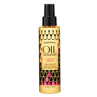 Oil Wonders Egyptian Hibiscus Color Caring Oil 125ml