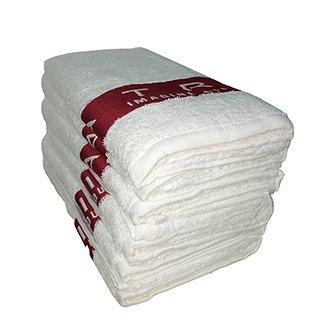 WHITE TOWEL 6PK - MATRIX