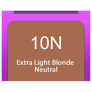 SOCOLOR BEAUTY 10N XTRA LIGHT BLONDE