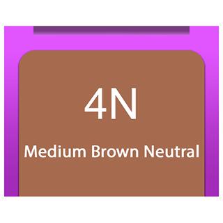 SOCOLOR BEAUTY 4N MEDIUM BROWN