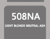 SOCOLOR BEAUTY 508NA X-COV LIGHT BLONDE NEUTRAL ASH 90ML