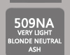 SOCOLOR BEAUTY 509NA X-COV VERY LIGHT BLONDE NEUTRAL ASH 90ML