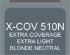 SOCOLOR BEAUTY 510N X-COV LIGHT BLONDE NATURAL