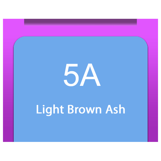 Socolor Beauty 5A Light Brown Ash