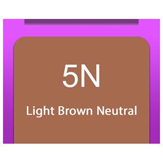 SOCOLOR BEAUTY 5N LIGHT BROWN