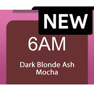New Socolor Beauty 6AM Dark Blonde Ash Mocha 90ml