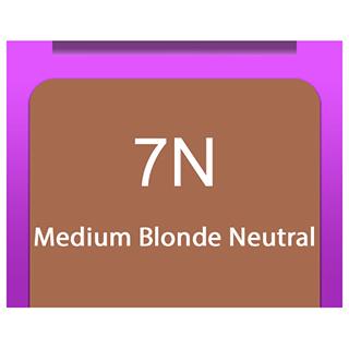 SOCOLOR BEAUTY 7N MEDIUM BLONDE