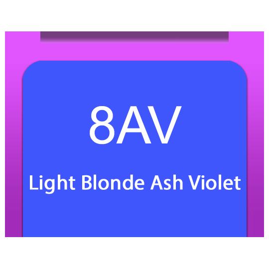 Socolor Beauty 8Av Lt Blond Ash Violet