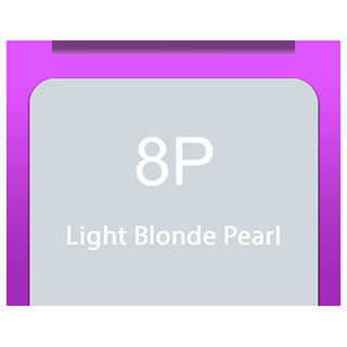SOCOLOR BEAUTY 8P METALLIC PEARLS