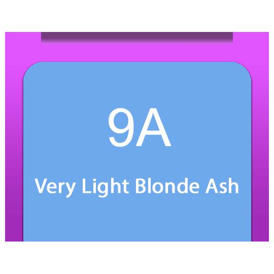 Socolor Beauty 9A V.Lgt Blonde Ash