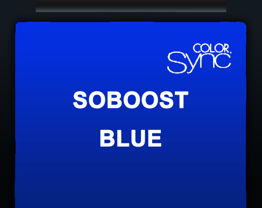 MATRIX SOBOOST BLUE 60ML (SCB & CS BOOSTER)