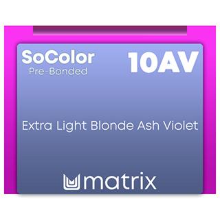 New SocolorBeauty Pre Bonded 10AV 90ml