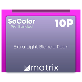 New SocolorBeauty Pre Bonded 10P 90ml