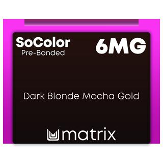 New SocolorBeauty Pre Bonded 6MG 90ml
