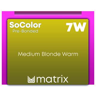 New SocolorBeauty Pre Bonded 7W 90ml