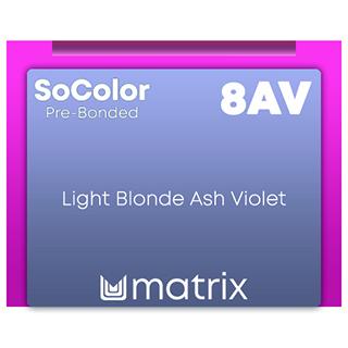 New SocolorBeauty Pre Bonded 8AV 90ml