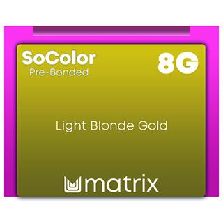 New SocolorBeauty Pre Bonded 8G 90ml