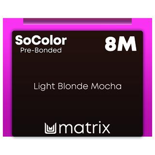 New SocolorBeauty Pre Bonded 8M 90mlL