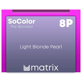 New SocolorBeauty Pre Bonded 8P 90ml