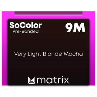 New SocolorBeauty Pre Bonded 9M 90ml