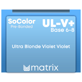 New SocolorBeauty Pre-Bonded ULV+