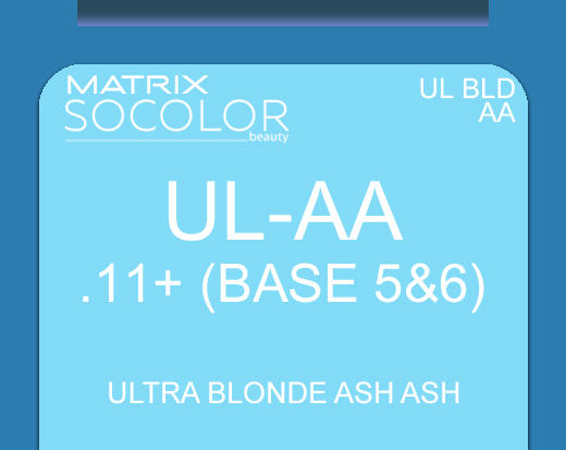 Socolor Beauty Ultra Blond ULAA