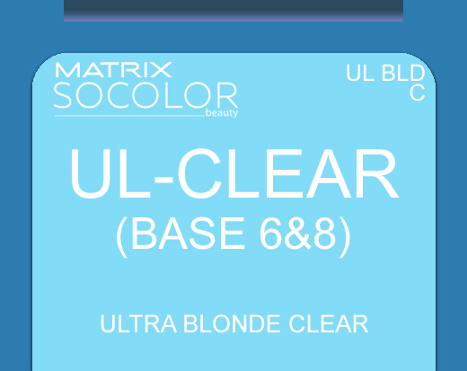Socolor Beauty Ultra Blond ULC 90ml