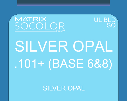 Socolor Beauty ULSO Ultra Blonde Silver Opal 90ml