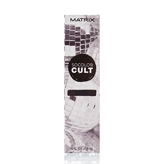 Socolor Cult Direct Dye - Disco Silver 118ml