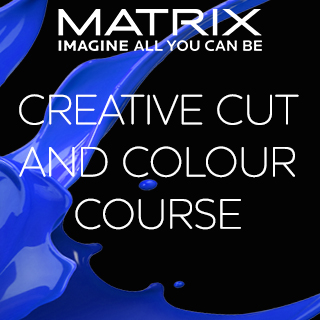Matrix Creative Cut and Colour - 1st April @ Coco's Salon, Dornoch
