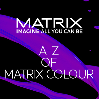 A-Z of Matrix Colour - 7th October - Aberdeen - 10am-5pm