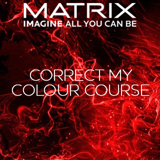Matrix Correct My Colour - 19th August - Perth - 10am-5pm