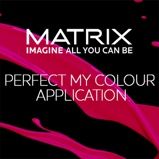 Matrix Perfect My Colour Application - 22nd July - Aberdeen - 10am-5pm
