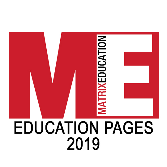 Matrix Me and You Education Pages 2019