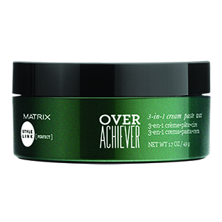 MATRIX STYLE LINK OVER ACHIEVER 3-IN-1 CREAM+PASTE+WAX