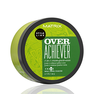 Style Link Over Achiever 3-In-1 Cream+Paste+Wax