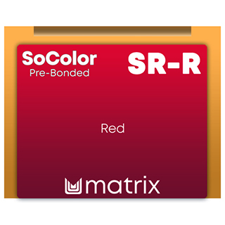 New Socolor Beauty Sored Red 90ml