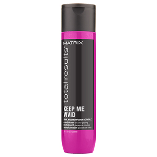 Total Results Keep Me Vivid Conditioner 300ml