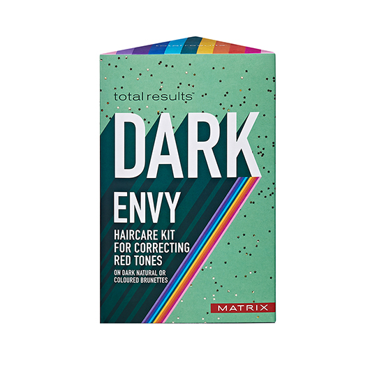 Total Results 2020 Dark Envy Gift Box