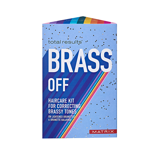 Total Results 2020 Brass Off Gift Box